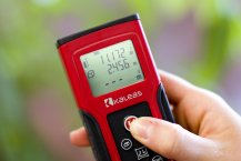 Kaleas Profi Laser Entfernungsmesser Ldm 500 60 Für : Kaleas ldm im test u entfernungsmesser testbericht